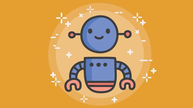 Robot Mustard